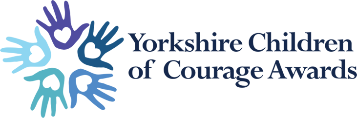Yorkshire Children of Courage Logo